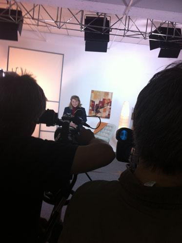 Online Seminar Persönlichkeitsentwicklung Präsenztrainerin Laura Baxter 03