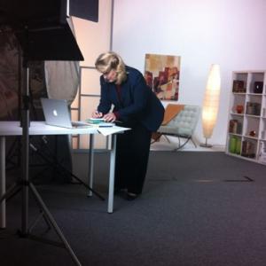 Online Seminar Persönlichkeitsentwicklung Präsenztrainerin Laura Baxter 02