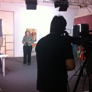 Online Seminar Persönlichkeitsentwicklung Präsenztrainerin Laura Baxter 05