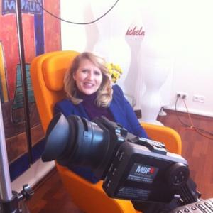 Online Seminar Persönlichkeitsentwicklung Präsenztrainerin Laura Baxter 07