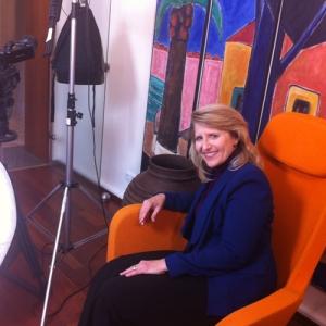 Online Seminar Persönlichkeitsentwicklung Präsenztrainerin Laura Baxter 09