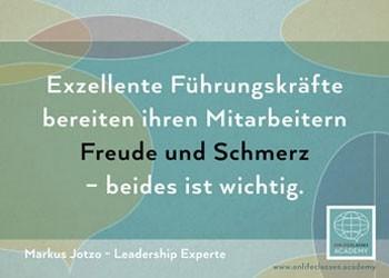 Exzellente Führungskräfte