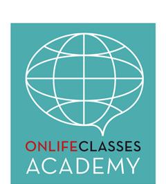 Online-Seminare bei OnlifeClasses Academy
